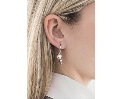 Luxusní zvýhodněná sada šperků SAET10, SAET12 (náhrdelník, náušnice)
