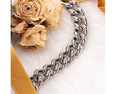 Masivní náhrdelník Unica SATS08