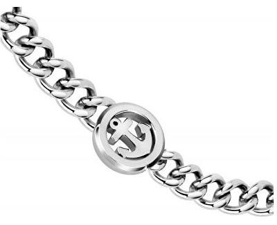 Schlüsselanhänger / Schlüsselbund aus massivem Stahl SALS36