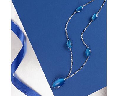 Oceľový náhrdelník Profond SALZ19
