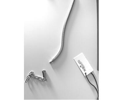 Ocelový náramek Drops SCZ136