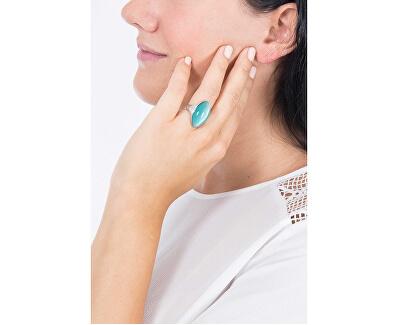 Ocelový prsten Profonda SALZ180