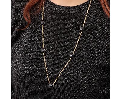 Pozlátený náhrdelník Gemma SAKK105