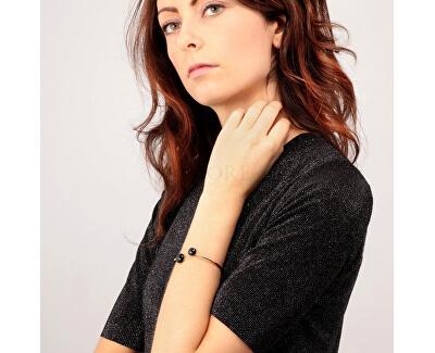 Pozlátený náramok Gemma SAKK102