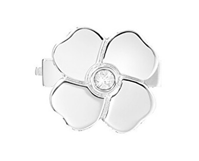 Armband Anhänger Blume Sensazioni SAJT12