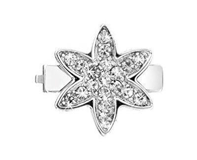 Accesoriu Floare cu cristale pentru brățară Sensazioni SAJT08