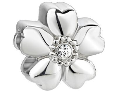 Pandantiv din oțel Drops Flower SCZ713