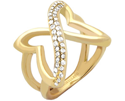 Inel de oțel Battito SAHO16