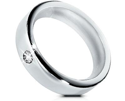 Inel de oțel Love Rings S8515