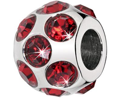 Přívěsek Drops Crystals Red SCZ39