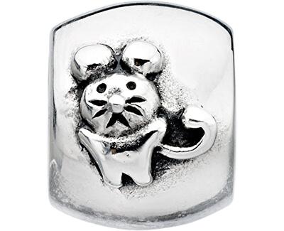 Ocelový přívěsek Drops Rat SCZT3