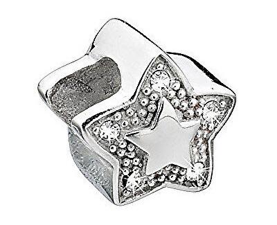 Pandantiv din oțel Drops Star SCZS4