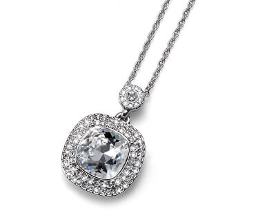 Náhrdelník s krystalem Autentic 11335 001