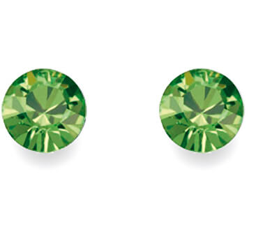 Náušnice Crystals 3033-214
