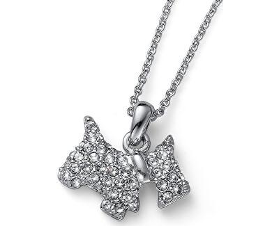 Roztomilý náhrdelník Doggy 11808