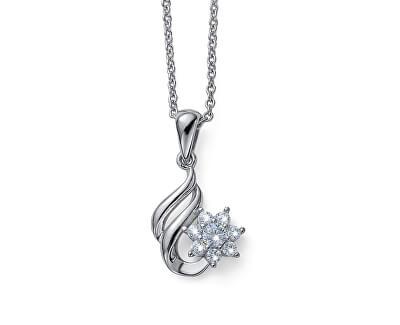 Slušivý náhrdelník Legend 12113