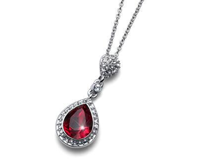 Štýlový náhrdelník Beauty Power 11670 208