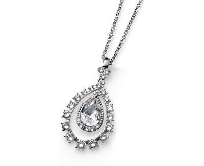 Štýlový náhrdelník Duke 11905