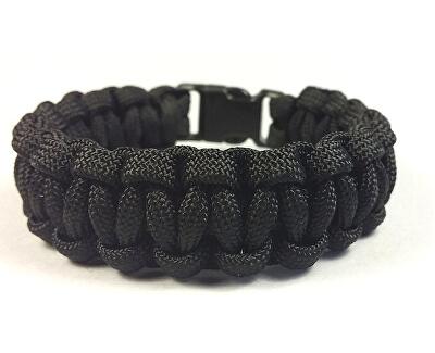 Armband Solomon schwarz
