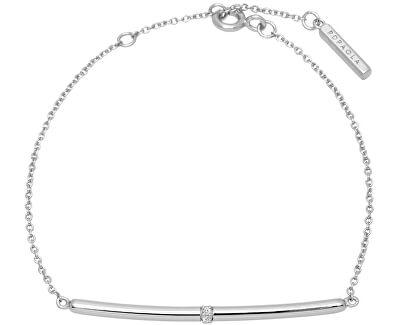 Krásný náramek ze stříbra HORIZON Silver PU02-064-U