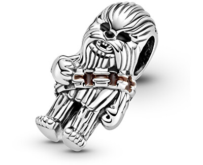 Stříbrný korálek Star Wars Chewbacca 799250C01