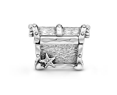 Stříbrný korálek Truhla s pokladem Moments 799432C00