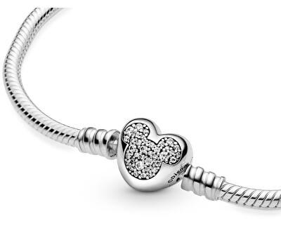 Bracciale in argento Mickey Mouse Disney 599299C01
