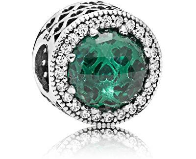 Luxusné zelený prívesok 791725NSG