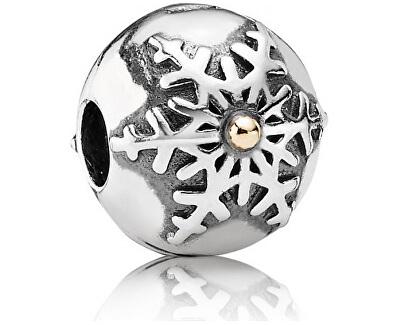 Argint picături Snowflake 791232