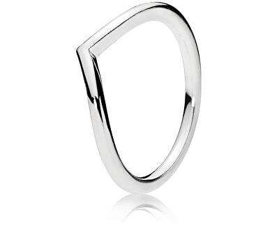 Stříbrný prsten 196314