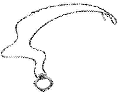 Pánsky náhrdelník Eternity PJ25704PSE / 02
