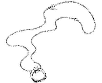 Pánsky náhrdelník Eternity PJ25704PSS / 01