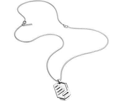 Pánsky náhrdelník Newton PJ26285PSS / 01