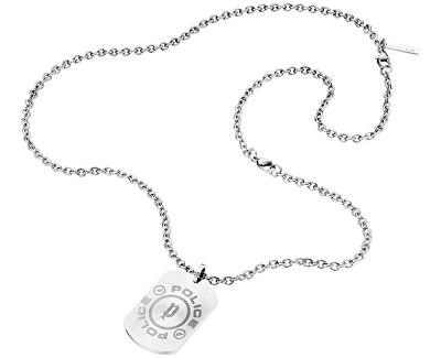 Pánsky náhrdelník Plate PJ25879PSS / 01