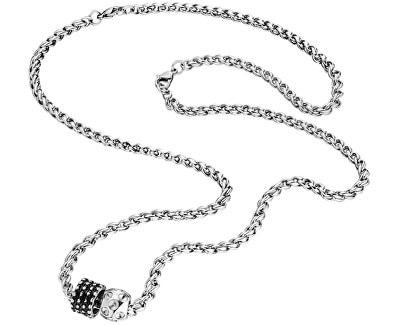 Unisexový náhrdelník Rimini PJ25911PSS / 01