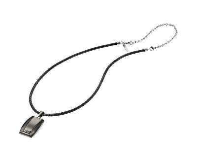 Stylový pánský náhrdelník PJ26039PLB