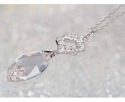 Colier cu cristale Swarovski Bud 00L 6017