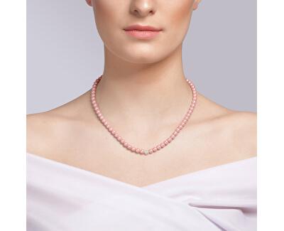 Colier de perluțe Velvet Pearl Preciosa Preciosa 2218 69