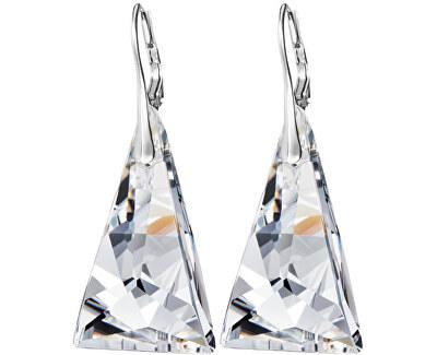 Cercei cristal Piramida 00 6843