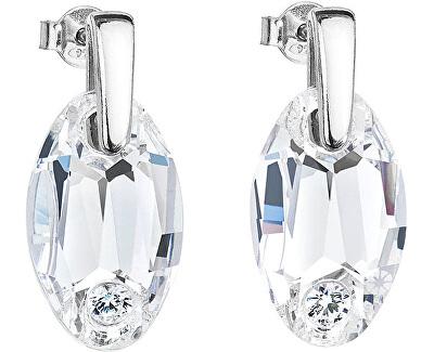 Cercei cristal Elegance 6868 00