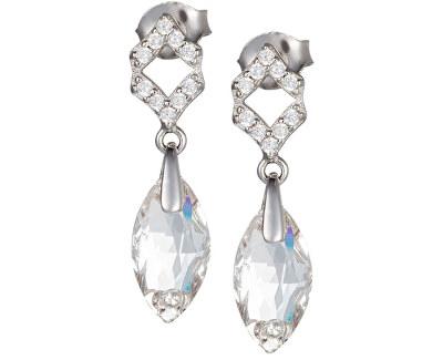 Cercei cu cristale Swarovski Bud 6018 00