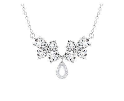 Očarujúce náhrdelník Libra 5271 00