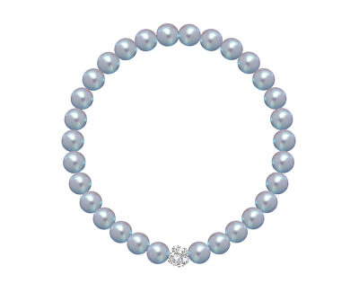 Brățară cu perluțeVelvet Pearl Preciosa 2219 19