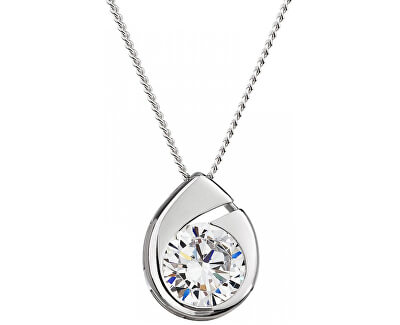 Wispy colier de argint 5105 00