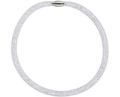 Strălucitoare colier Scarlette gri 7250 19