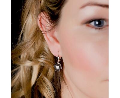 Sanfte Silber Ohrringe NA0773