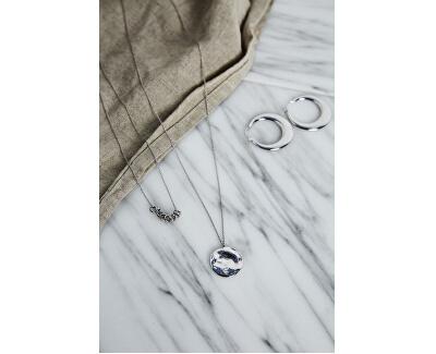 Oceľový náhrdelník Iggy JMHNS-J070