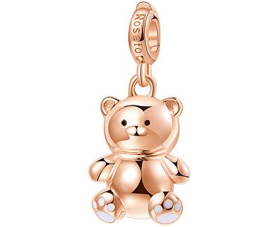 Pandantiv placat cu aur Ursuleț RZ027