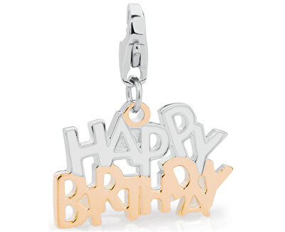 Pandantiv Happy Birthday SHA80