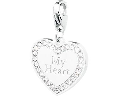Pandantiv Happy Heart SHA61